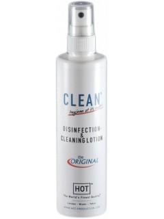 CLEAN désinfectant