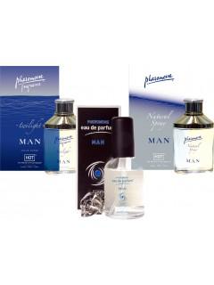 Parfum homme HOT phéromone